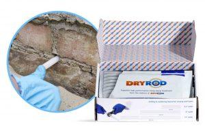 dryrod-application