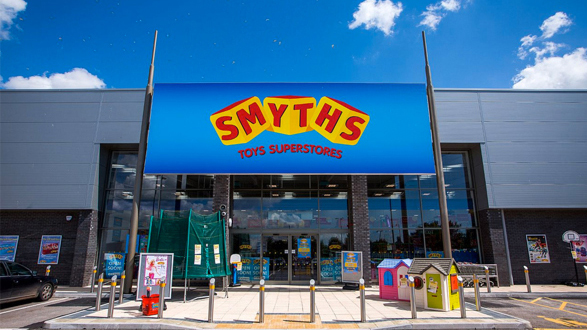 Smyths Toys Superstore – Lift Shaft Waterproofing