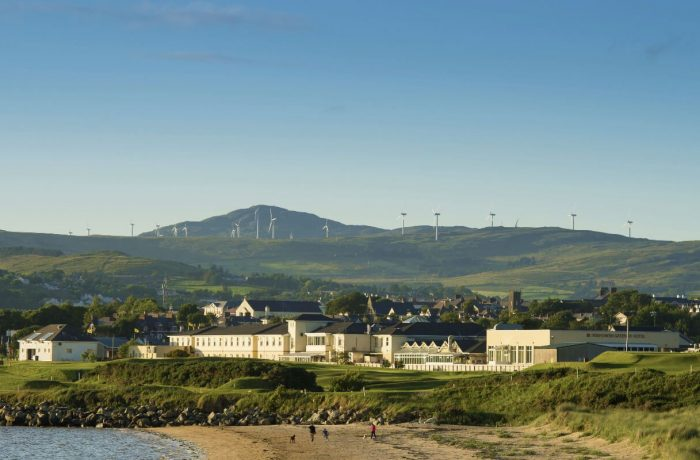 Inishowen Hotel, Co. Donegal