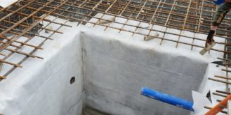 Below Ground Waterproofing, Knocknacarra