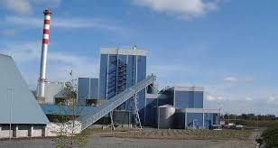 Edenderry Power Station, Co. Offaly