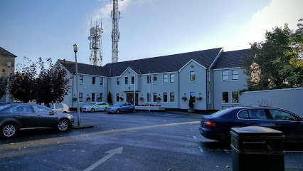 Ennis Garda Station, Co. Clare