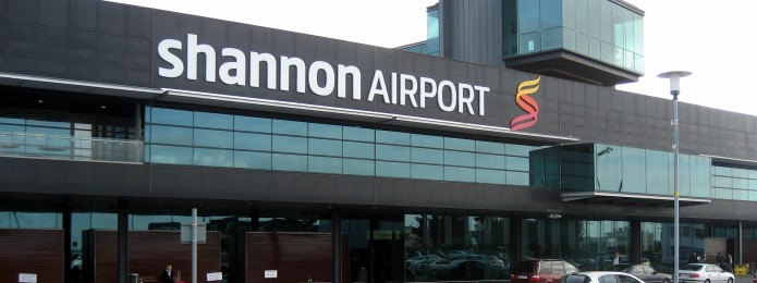 Shannon Airport, Co. Clare