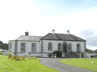 Brianstown House, Co. Longford