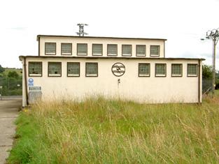 Ballymahon ESB – Concrete Bund Joint Sealing