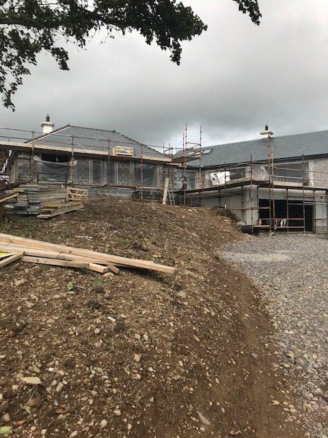 Basement Waterproofing – Co. Meath