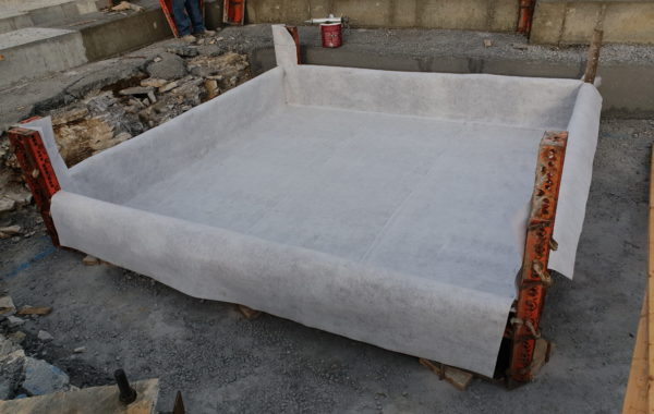 Lift Pit & Switch Room Waterproofing – Parkmore IDA, Galway