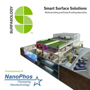NanoPhos SURFASOLOGY